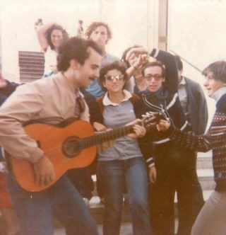 Pasquale e la sua chitarra